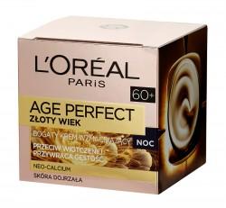 L'Oreal Paris Age Perfect 60+