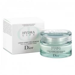 Dior Hydra Life Creme Sorbet Pro-Jeunesse 50 ml