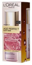 L'Oreal Paris Age Perfect 60+ Golden Age 125 ml