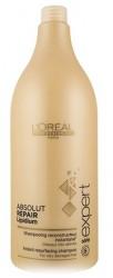 LOREAL EXPERT ABSOLUT REPAIR lipidium szampon do włosów 1500 ml