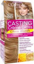 L'Oreal Paris Casting Creme Gloss barva na vlasy 801