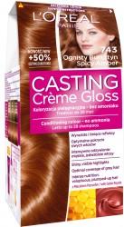 L'Oreal Paris Casting Creme Gloss barva na vlasy 743