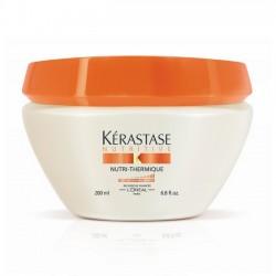 Kerastase Nutritive Masque Nutri-Thermique Maska Odżywcza do włosów suchych i uwrażliwionych 200 ml