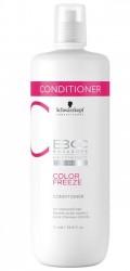 SCHWARZKOPF BC Color Freeze Odżywka do Włosów Farbowanych 1000 ml