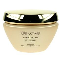 Kerastase Elixir Ultime maseczka upiększająca do włosów 200 ml