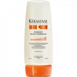 Kerastase Nutritive Fondant Nutri- Thermique odżywka pielęgnacyjna do włosów suchych i uwrażliwionych 200 ml