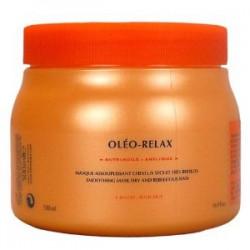 Kerastase Nutritive Masque Oleo- Relax maska vyhlazující pro silné a nepoddajné vlasy 500 ml