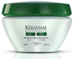 Kerastase Resistance Masque Force Architecte 3-4 maska do włosów bardzo zniszczonych 200 ml