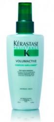 Kerastase Resistance Soin Spray Volumactive Żel-Fluid do Włosów Zwiększający Objętość 125 ml