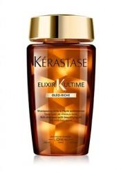 Kerastase Elixir Ultime Oleo- Riche kąpiel wzbogacona olejkami upiększającymi 250ml
