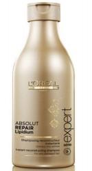 Loreal Expert Absolut Repair szampon regenerujący do włosów 500 ml