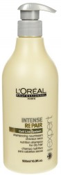 Loreal Expert Intense Repair szampon do włosów suchych 500 ml