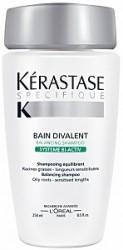 Kerastase Specifique Bain Divalent kąpiel do włosów mieszanych 250 ml