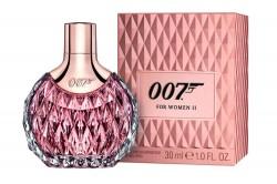 James Bond 007 II EDP dámská 30 ml
