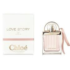 Chloe Love Story 50 ml