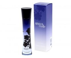Giorgio Armani Code Woman 50 ml