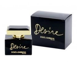 Dolce & Gabbana The One Desire 50 ml