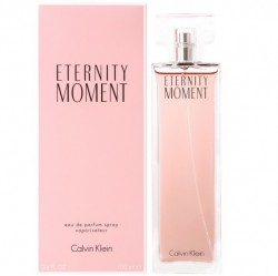 Calvin Klein Eternity Moment Woman 100 ml