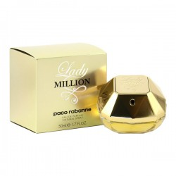 Paco Rabanne Lady Million Woman 50 ml