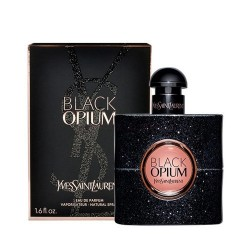 Yves Saint Laurent Opimum Black 50 ml