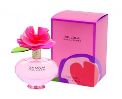 Marc Jacobs Oh Lola! Woman 100 ml