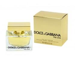 Dolce & Gabbana The One Woman 50 ml
