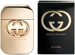 Gucci Guilty Woman 75ml