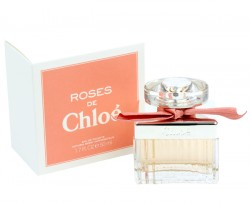Chloe Roses de Chloe Woman 50 ml