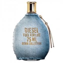 Diesel Fuel For Life Denim 50 ml