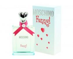 Moschino Funny Women 100 ml