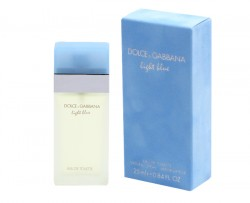 Dolce & Gabbana Light Blue Woman 25ml