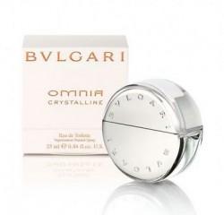 Bvlgari Omnia Crystalline 25 ml