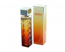 Hugo Boss Orange Sunset Woman 75 ml
