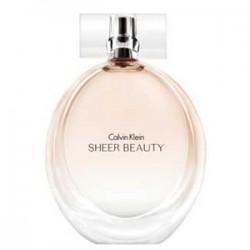 Calvin Klein Sheer Beauty Woman 100 ml