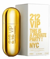Carolina Herrera 212 VIP Woman 50ml