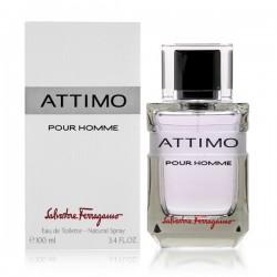 Salvatore Ferragamo Attimo Pour Homme 100ml
