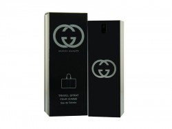 GUCCI Guilty Pour Homme EDT travel spray 30ml