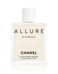 Chanel Allure Homme Edition Blanche 100ml voda po holení