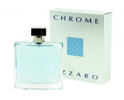 Azzaro Chrome Men 100 ml