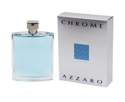 Azzaro Chrome Men 200 ml