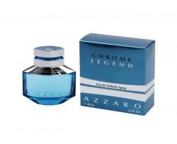 Azzaro Chrome Legend Men 40 ml
