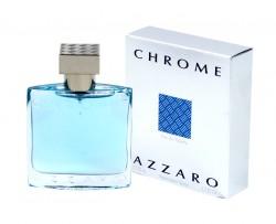 Azzaro Chrome Men 50 ml