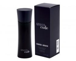 Giorgio Armani Code Man 75 ml