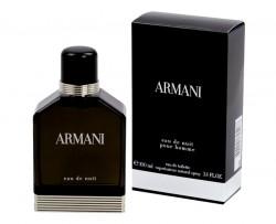 Giorgio Armani Eau de Nuit Pour Homme 100 ml