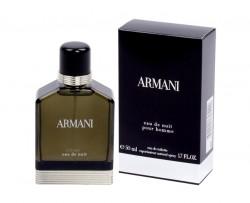 Giorgio Armani Eau de Nuit Pour Homme 50 ml