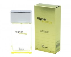 Dior Higher Energy Men 100 ml
