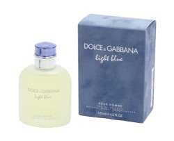 Dolce & Gabbana Light Blue Men 125 ml