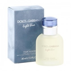 Dolce & Gabbana Light Blue Men 40 ml