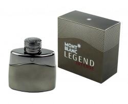 Mont Blanc Legend Intense Men 50 ml