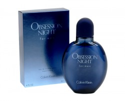 Calvin Klein Obsession Night Men 125ml
